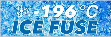 ICE FUSE ロゴ